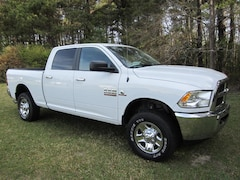 Used 2015 Ram 2500 SLT Truck Crew Cab in Florence, SC