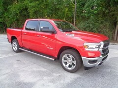New 2019 Ram 1500 BIG HORN / LONE STAR CREW CAB 4X2 5'7 BOX Crew Cab in Florence, SC