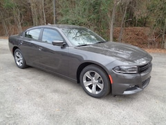 New 2018 Dodge Charger SXT PLUS RWD Sedan in Florence, SC