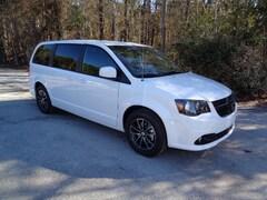 New 2018 Dodge Grand Caravan SE PLUS Passenger Van in Florence, SC