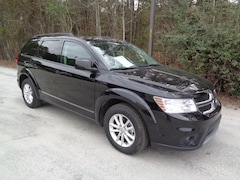 Used 2017 Dodge Journey SXT SUV in Florence, SC