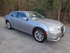 Used 2017 Chrysler 300 Limited Sedan in Florence, SC