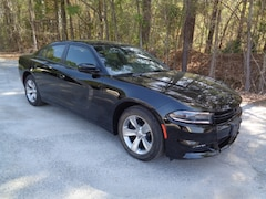 Used 2018 Dodge Charger SXT Plus Sedan in Florence, SC
