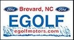 Egolf Ford of Brevard