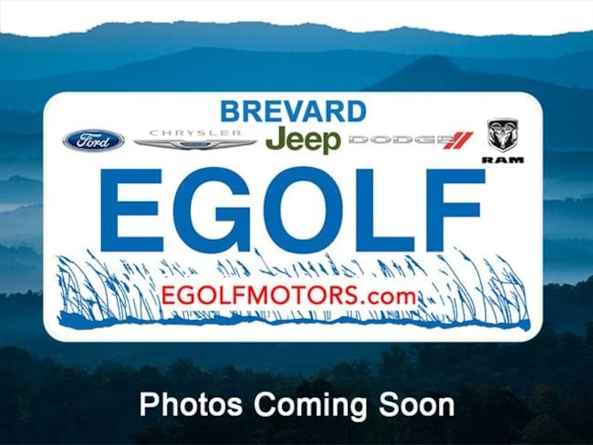 Used 2018 Ford Escape Titanium SUV Brevard