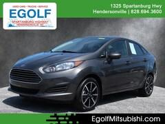 2017 Ford Fiesta SE SE  Sedan