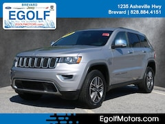 2019 Jeep Grand Cherokee Limited 4x4 Limited  SUV