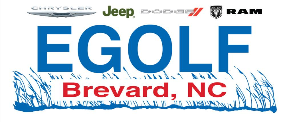 Egolf Chrysler Jeep Dodge Ram of Brevard