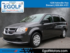 New 2019 Dodge Grand Caravan SE Passenger Van for Sale in Brevard NC