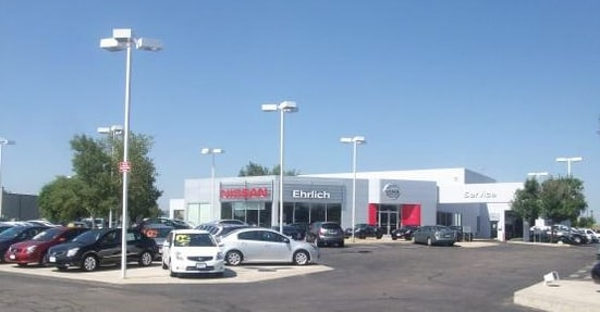 Reineke Upper Sandusky Ohio >> Browse New Certified And Used Nissan Car Dealers | Autos Post