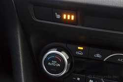 $50 of Heated Seat Package Installation