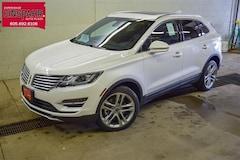 2018 Lincoln MKC Reserve Crossover