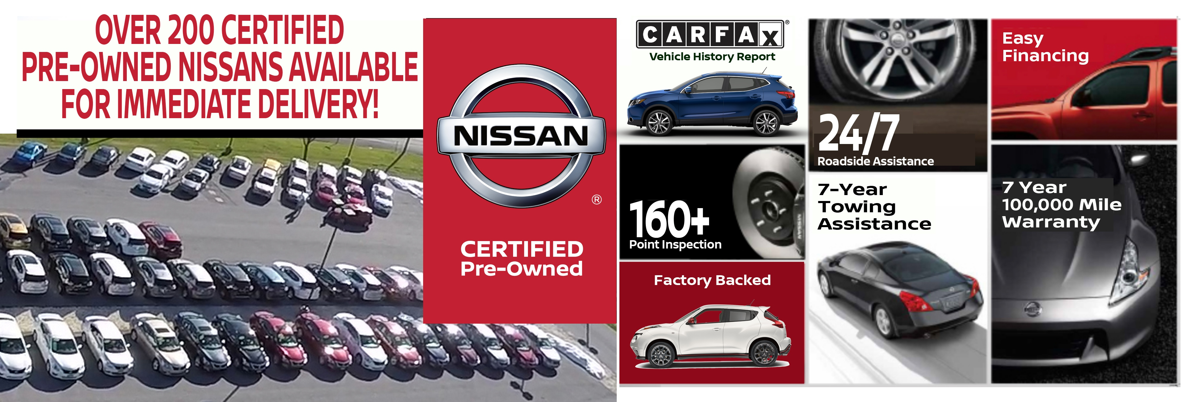 Certified Used Cars >> Certified Used Cars Moyer Nissan Wernersville Pa