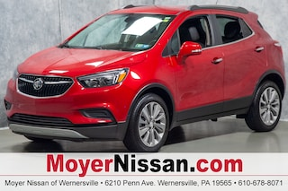 Used Buick Encore Wernersville Pa