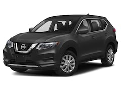 2020 Nissan Rogue S AWD S