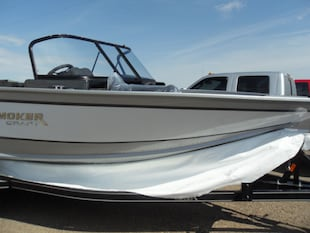 2019 Smoker Craft Ultima 182 Boat
