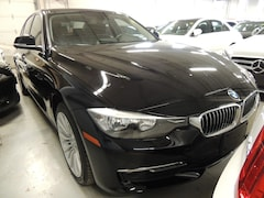 2015 BMW 320i xDrive, LEATHER, SUNROOF, ALLOYS Sedan