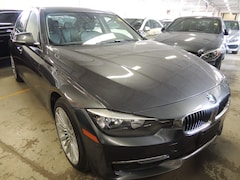 2015 BMW 320i xDrive, LEATHER, SUNRROF, PUSH BUTTON START Sedan