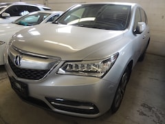 2014 Acura MDX NAVI, BACK UP CAMERA, ALLOYS SUV