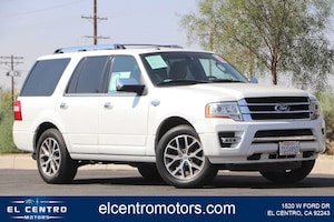 2016 Ford Expedition 4WD  King Ranch SUV
