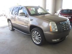 2011 Cadillac Escalade Base SUV