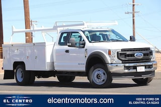 2020 Ford F-550 Chassis F-550 XL Truck Super Cab