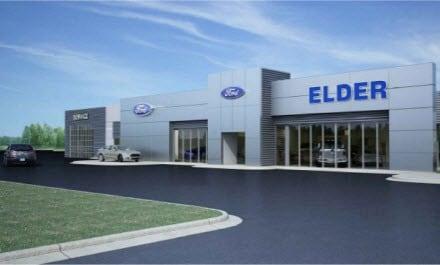 Elder Automotive Collision Centers | Elder Auto Group