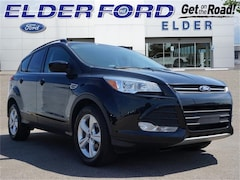 Certified Pre-Owned 2016 Ford Escape SE SUV in Troy, MI