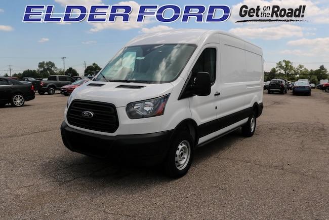 New 2019 Ford Transit-150 Base Cargo Van in Troy, MI