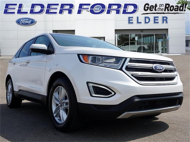 Certified Pre Owned Ford >> Certified Pre Owned Ford Cars In Troy Elder Ford Serving