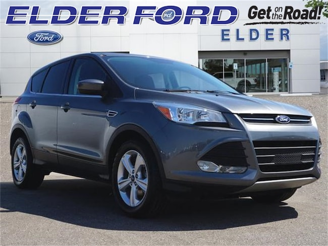 Used 2014 Ford Escape SE SUV in Troy, MI
