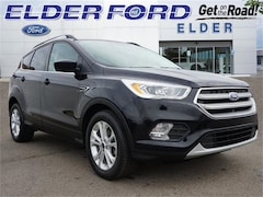 Certified Pre-Owned 2017 Ford Escape SE SUV in Troy, MI