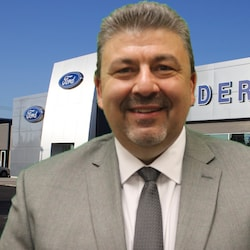 Sales Staff | Elder Ford