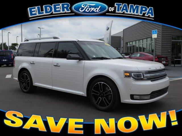 2014 Ford Flex Limited Demo Special SUV