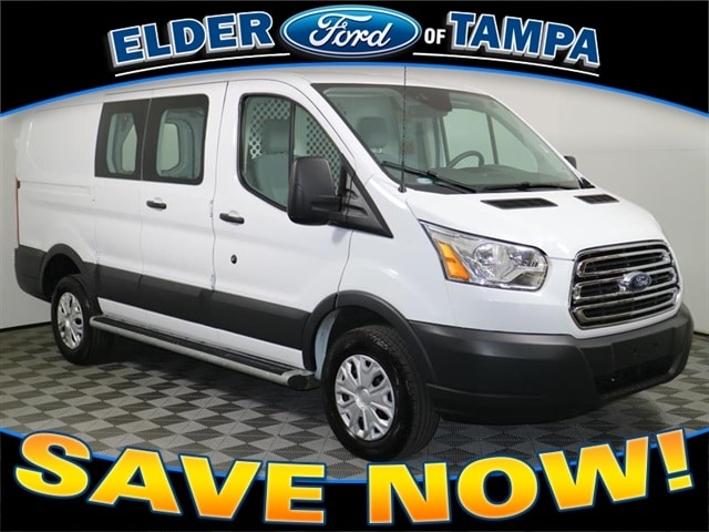 2016 Ford Transit-250 Base Cargo Van
