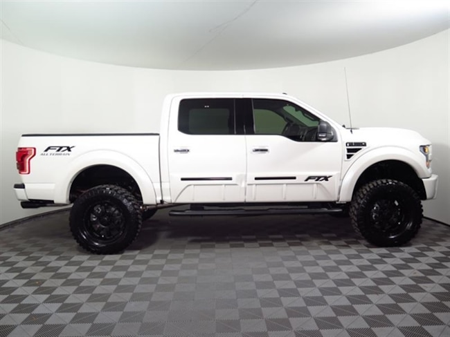 new 2017 ford f 150 tuscany ftx special edition 4x4 for sale tampa fl 1ftew1ef0hfa35797. Black Bedroom Furniture Sets. Home Design Ideas