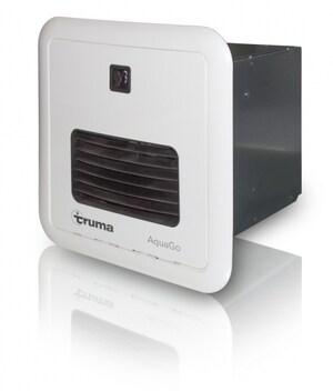 2018 General Heavy Equipment AquaGo Instant Water Heater