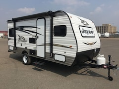 2018 JAYCO JAY FLIGHT SLX 175RD -