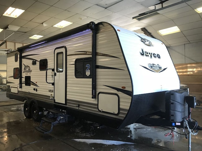 2018 JAYCO JAY FLIGHT SLX 267BHSW* -