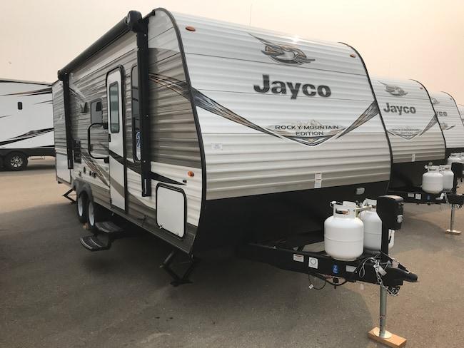 2019 JAYCO JAY FLIGHT SLX 224BHW