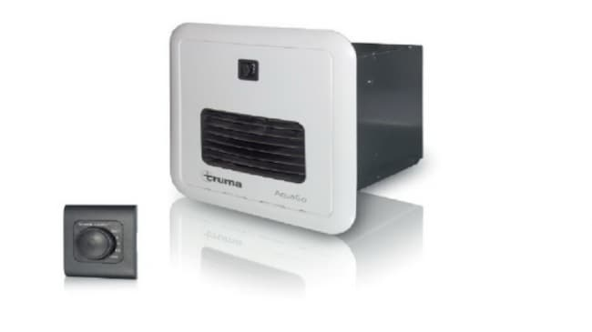 2018 AquaGo Comfort Instant Water Heater