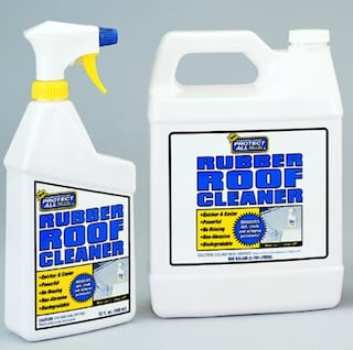 2018 General Heavy Equipment Rubber Roof Cleaner