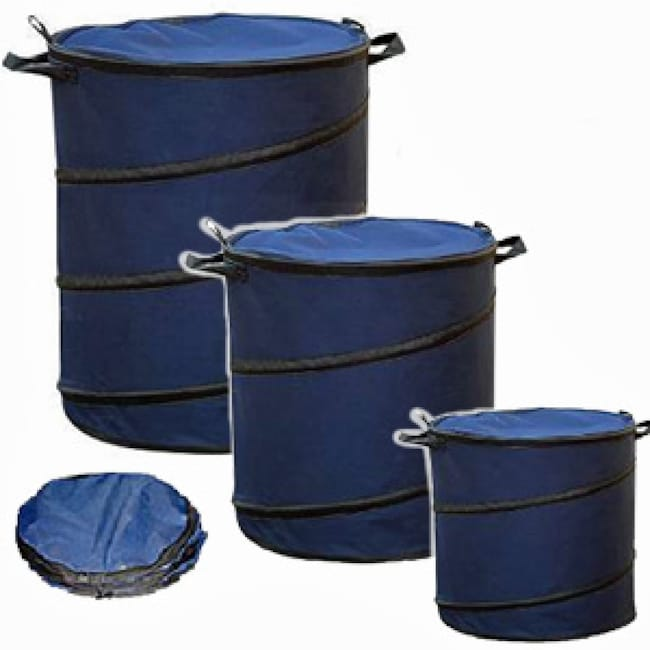 2018 Collapsible Container