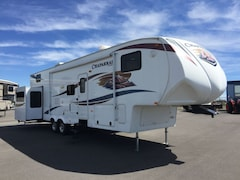 2012 COACHMEN CHAPARRAL 355RLTS -