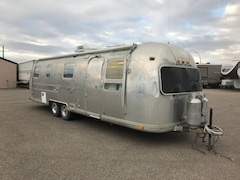 1973 AIRSTREAM Land Yacht 31