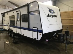 2018 JAYCO JAY FEATHER 7 22BHM -