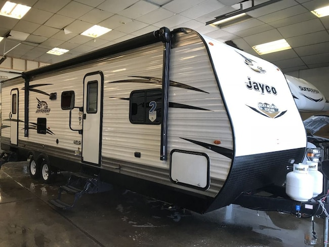2018 JAYCO JAY FLIGHT SLX 287BHSW -