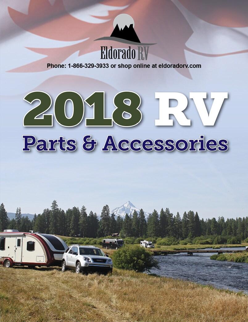 Eldorado RV | New Springdale, Acura, Skyline, Palomino