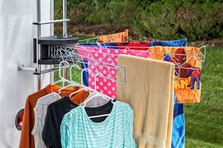 2018 General Heavy Equipment Extend-A-Line Clothes Dryer