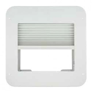 2018 General Heavy Equipment RV Vent Shade